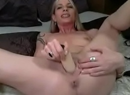 Agianna Anderson Can't live without To Drill Herself1- www.69cams.online -