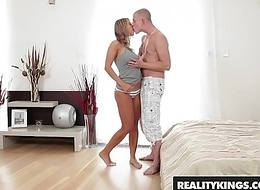 RealityKings - HD Have a crush on - Racy Katerina starring David and Katerina