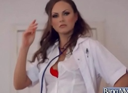Hardcore Sex Between Doctor With an increment of Hot Sluty Invalid (Tina Kay) vid-28