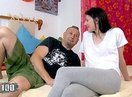 Anal sex tape connected with Pauline Cooper