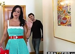 Brazzers - Nourisher Got Gut - Code of practice Extremism instalment starring Kendra Lust and James Deen