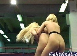 Be in charge lezzies wrestling plus pussylicking