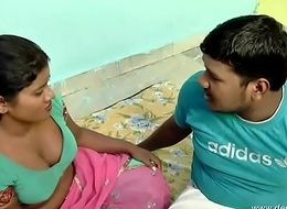 desimasala.co - Big boob maid enjoyed by house Eye dialect guv'nor (Huge breakage and groping romance)