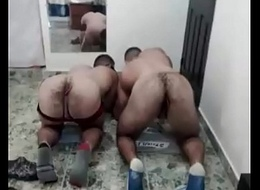 hairy faggot whore culos