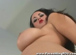 Fustigate Of Pussy-smothering POV 11 Part 2