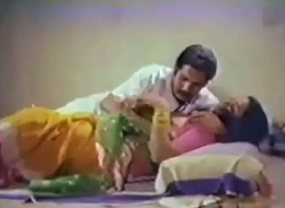 Indian Maid fucking with her chief honcho in kitchen (new)