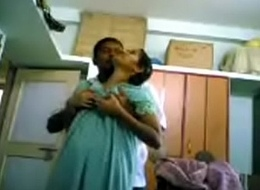 Desi Aunty Home Made lovemaking