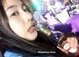 Self video ni cute, sarap ng katawan (new)